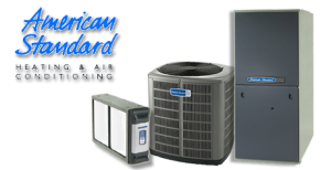 American Standard Heat Pumps