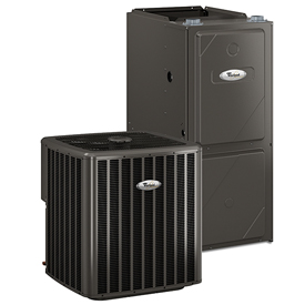 Dual Fuel Heat Pumps