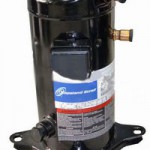 Heat Pump Compressor