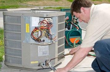 Heat Pump Installation