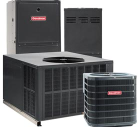 Heat Pump Types