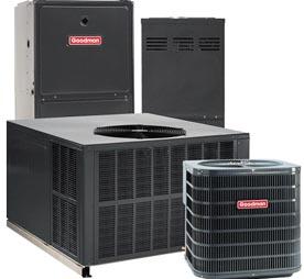 Heat Pump Types