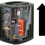 Heat Pump size