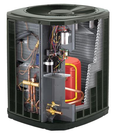 Heat Pump Air Conditioning