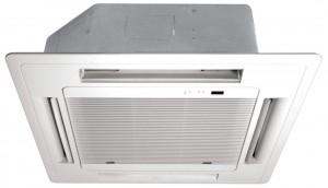 Window Heat Pump