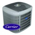 Carrier Heat Pump