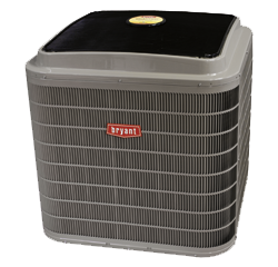 Bryant Evolution System Heat Pump