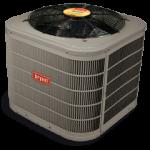 Bryant Preferred Series Heat Pump
