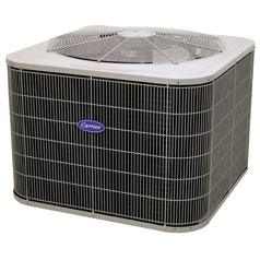 Carrier Base Series Heat Pump