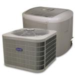 Carrier Comfort Series Heat Pump