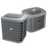 Carrier Infinity Series Heat Pump