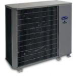 Carrier Performance Compact Heat Pump