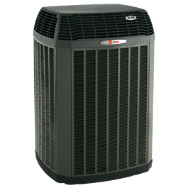 Trane XL20i Heat Pump
