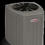 Lennox X16 Heat Pump
