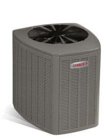 Lennox X16 Heat Pump