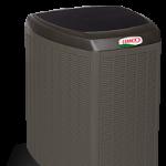 Lennox XP17 Heat Pump