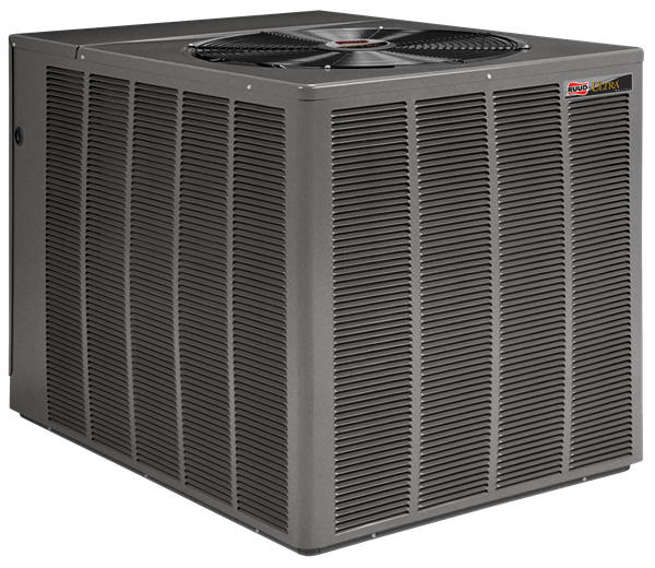 Ruud Ultra UPRL JEC Series Heat Pump