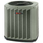 Trane XB13 Heat Pump