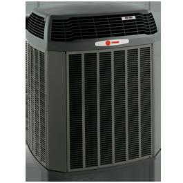 Trane XL15i Heat Pump