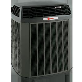 Trane XL16i Heat Pump